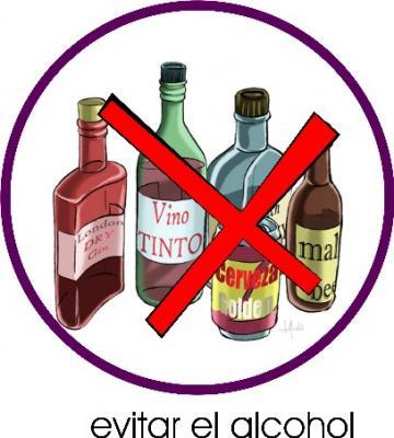 El alcoholismo en el borde altaico la estadística
